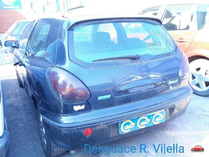 FIAT BRAVO (182) JTD 105 / 100 GT  1.9 JTD CAT (105 CV) |   10.98 - 12.00_img_4