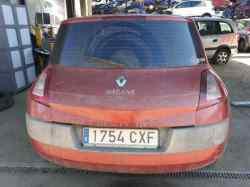 renault megane ii berlina 5p confort dynamique  1.5 dci diesel (82 cv) 2002-2006 D/K9K D7 VF1BMRF0531