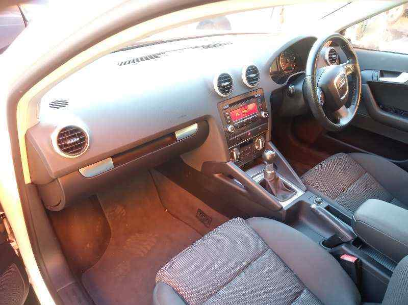 DEPOSITO LIMPIA AUDI A3 SPORTBACK (8P) 1.9 TDI Ambition   (105 CV) |   09.04 - 12.09_img_4