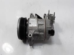compresor aire acondicionado citroen c4 picasso shine  1.2 12v e-thp (131 cv) 9812682180