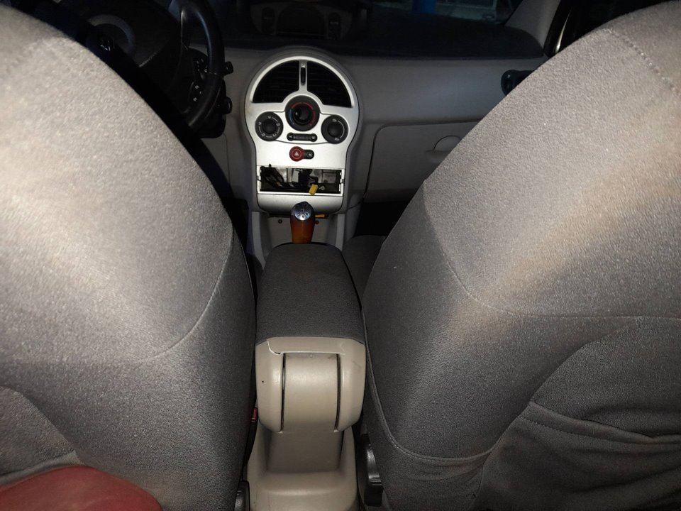 BRAZO LIMPIA TRASERO RENAULT MODUS Confort Dynamique  1.5 dCi Diesel (82 CV) |   08.04 - 12.06_img_5