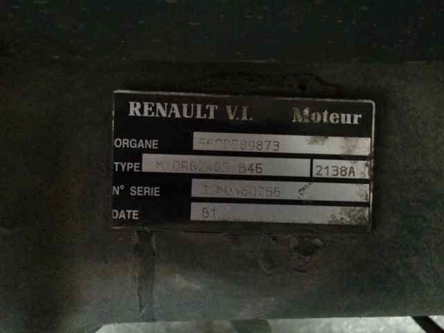 MOTOR COMPLETO RENAULT TRUCKS MAGNUM 480 480   |   ... _img_0