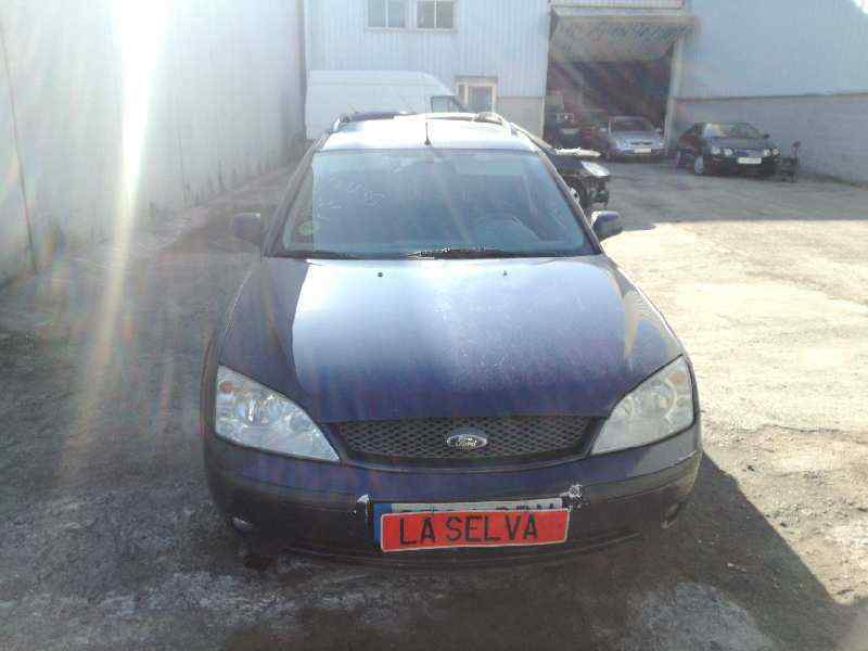 FORD MONDEO FAMILIAR (GD) Ambiente  2.5 V6 24V CAT (170 CV) |   07.99 - ..._img_0