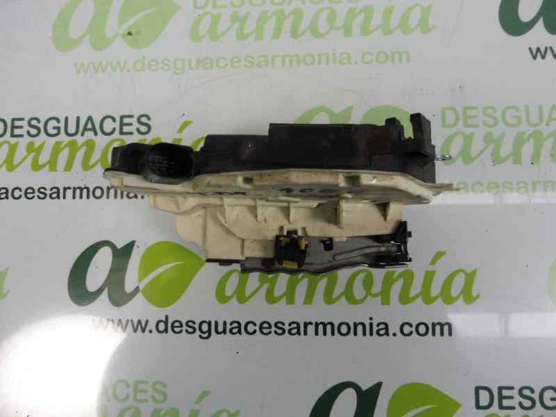 CERRADURA PUERTA TRASERA DERECHA  SEAT IBIZA (6J5) Stylance / Style  1.6 TDI (105 CV)     02.08 - 12.15_img_2