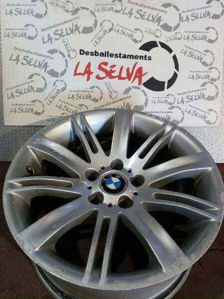 LLANTA BMW SERIE 5 BERLINA (E60) 520d  2.0 16V Diesel (163 CV)     09.05 - 12.07_img_2