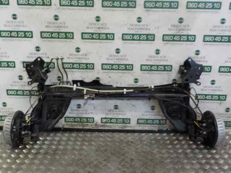 PUENTE TRASERO RENAULT CLIO IV Zen  1.5 dCi Diesel FAP Energy (110 CV) |   0.12 - ..._img_0