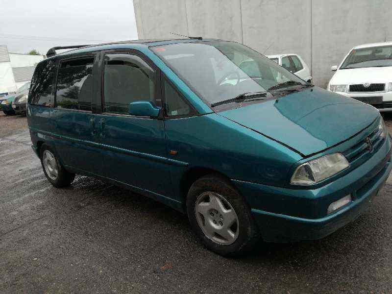 PEUGEOT 806 SV Turbo  2.0 Turbo CAT (147 CV) |   01.94 - 12.00_img_1