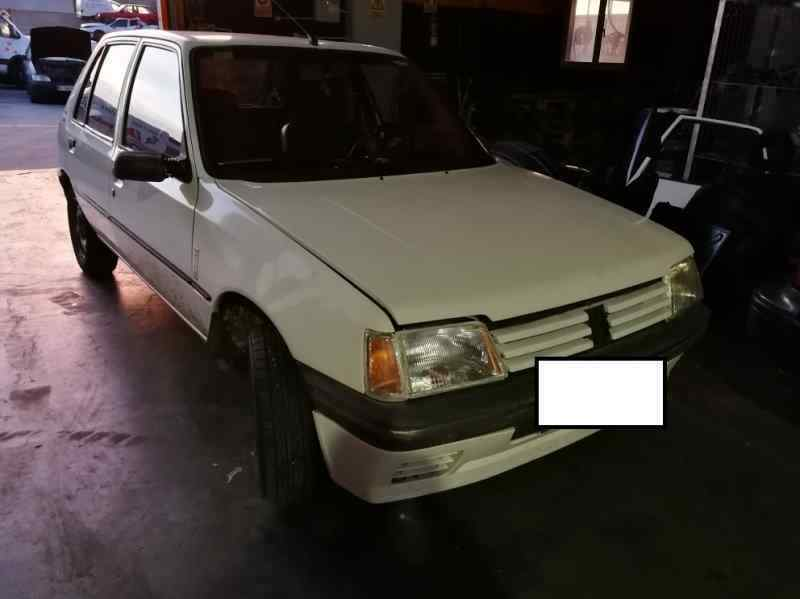 PINZA FRENO DELANTERA DERECHA PEUGEOT 205 BERLINA XAD / XAD Multi  1.8 Diesel (60 CV) |   12.93 - ..._img_2
