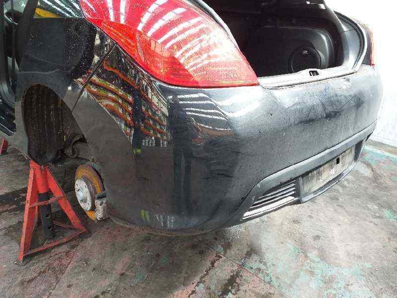 PARAGOLPES TRASERO PEUGEOT 308 Sport  1.6 16V Turbo CAT (5FX / EP6DT) (150 CV) |   09.07 - 12.09_img_0