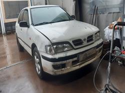 nissan primera berlina (p11) gx  2.0 turbodiesel cat (90 cv) 1996-1999 CD20T SJN8DAP11U0