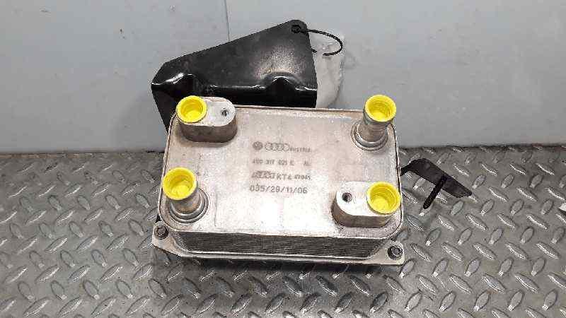 ENFRIADOR ACEITE MOTOR AUDI A8 (4E2) 3.0 TDI Quattro   (233 CV) |   11.03 - 12.10_img_0