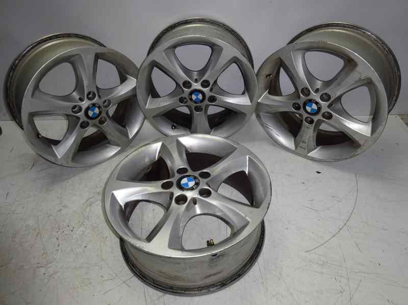 LLANTA BMW SERIE 1 BERLINA (E81/E87) 116d  2.0 16V Diesel CAT (116 CV) |   03.09 - 12.12_img_0