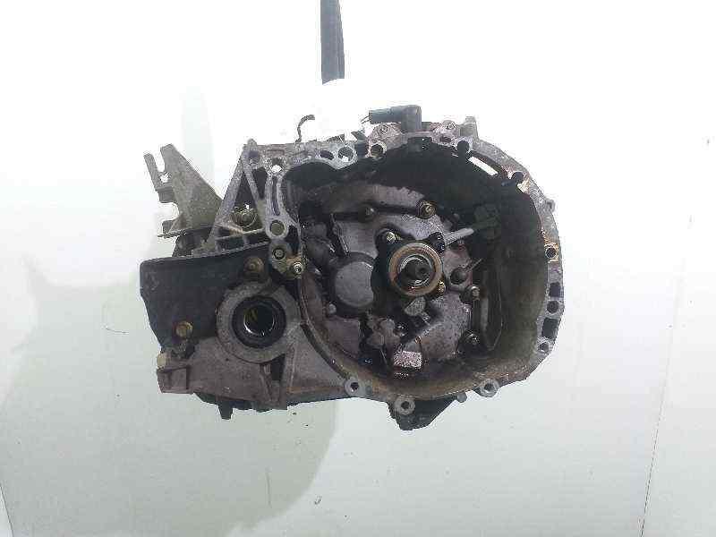 CAJA CAMBIOS RENAULT SCENIC II Confort Dynamique  1.5 dCi Diesel (82 CV) |   06.03 - 12.05_img_0