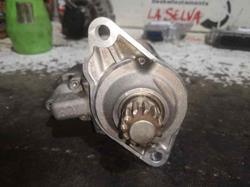 motor arranque volkswagen passat cc (357) advance  2.0 tdi (140 cv) 2009-2012 02E911023L