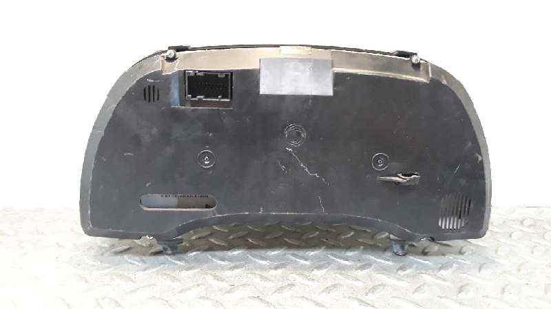CUADRO INSTRUMENTOS FIAT GRANDE PUNTO (199) 1.3 16V Multijet Active (55kW)   (75 CV) |   09.05 - 12.07_img_1