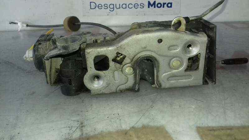 CERRADURA PUERTA DELANTERA IZQUIERDA  MERCEDES CLASE A (W168) 170 CDI (168.008)  1.7 CDI Diesel CAT (90 CV) |   05.97 - 12.01_img_1