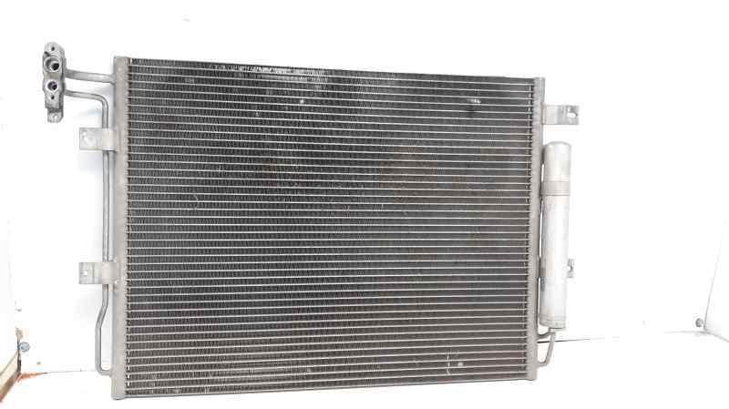 CONDENSADOR / RADIADOR  AIRE ACONDICIONADO LAND ROVER DISCOVERY 4 TDV6 SE  3.0 TD V6 CAT (211 CV)     ..._img_0