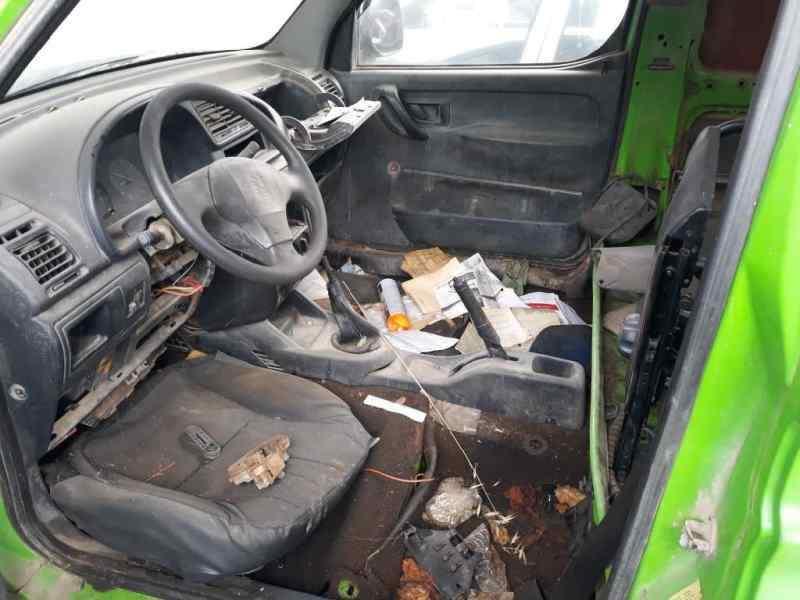 MANDO LUCES PEUGEOT PARTNER (S1) Combispace  1.8 Diesel CAT (58 CV)     07.96 - ..._img_4