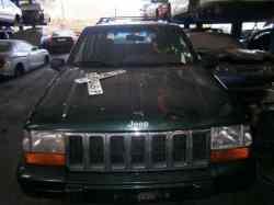jeep cherokee (j) 2.5 td limited   (116 cv) VM 1J4GZN8M1WY