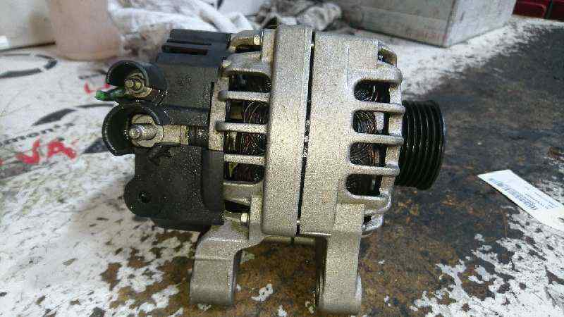 ALTERNADOR CITROEN C15 D Familiale  1.8 Diesel (161) (60 CV) |   06.86 - ..._img_1