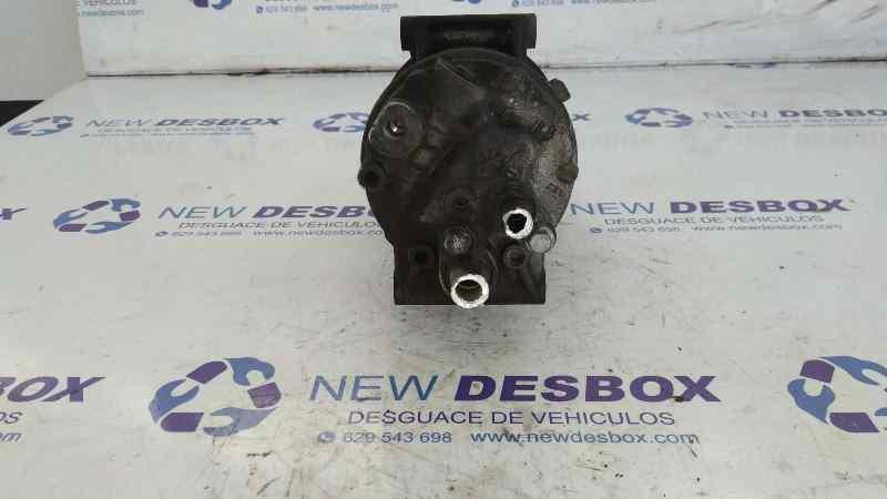 COMPRESOR AIRE ACONDICIONADO RENAULT SCENIC II Confort Dynamique  1.9 dCi Diesel (120 CV) |   06.03 - 12.05_img_5