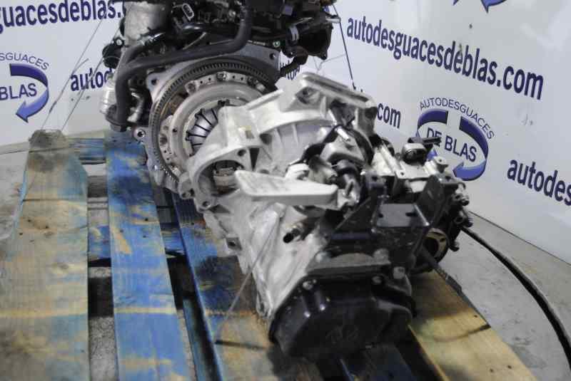 CAJA CAMBIOS SEAT IBIZA (6L1) Sport  1.4 TDI (80 CV) |   01.05 - 12.08_img_1