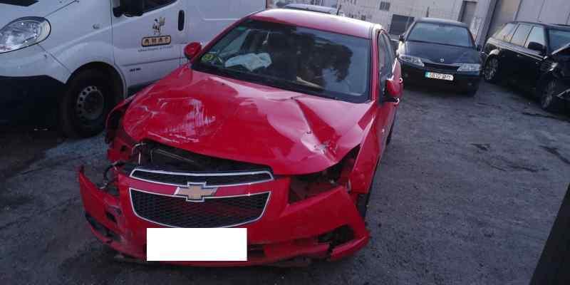 PINZA FRENO DELANTERA IZQUIERDA CHEVROLET CRUZE LT  2.0 Diesel CAT (150 CV) |   01.09 - 12.11_img_0