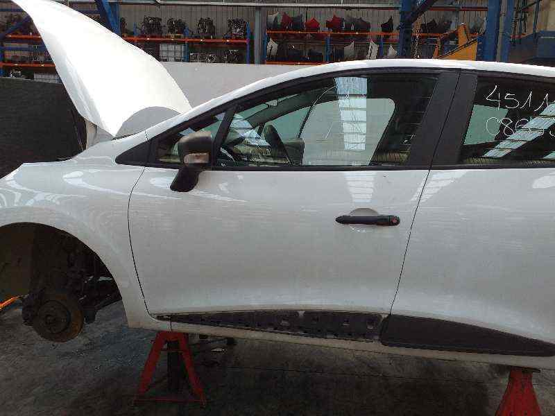 PUERTA DELANTERA IZQUIERDA RENAULT CLIO IV Business  1.5 dCi Diesel FAP (75 CV) |   09.12 - 12.15_img_0