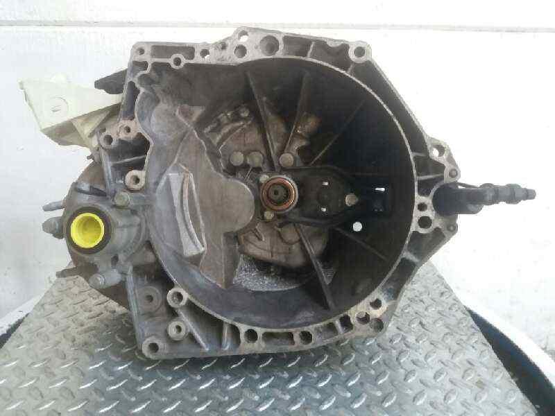 CAJA CAMBIOS PEUGEOT 307 BREAK / SW (S1) 1.6 16V HDi   (90 CV) |   0.02 - 0.05_img_0