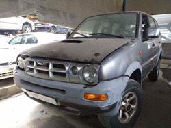 FORD MAVERICK (ML) 2.7 Turbodiesel