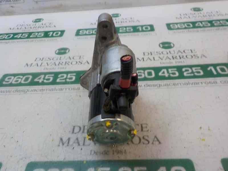 MOTOR ARRANQUE DACIA DUSTER Basis 4x2  1.6 SCe CAT (114 CV)     ..._img_4