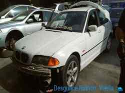 bmw serie 3 berlina (e46) 320d  2.0 16v diesel cat (136 cv) 1998-2001 M47 WBAAL71050K