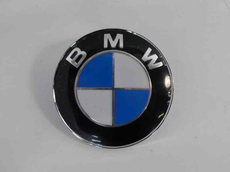 CAPOT BMW SERIE 3 BERLINA (E46) *   |   0.98 - 0.06_img_0