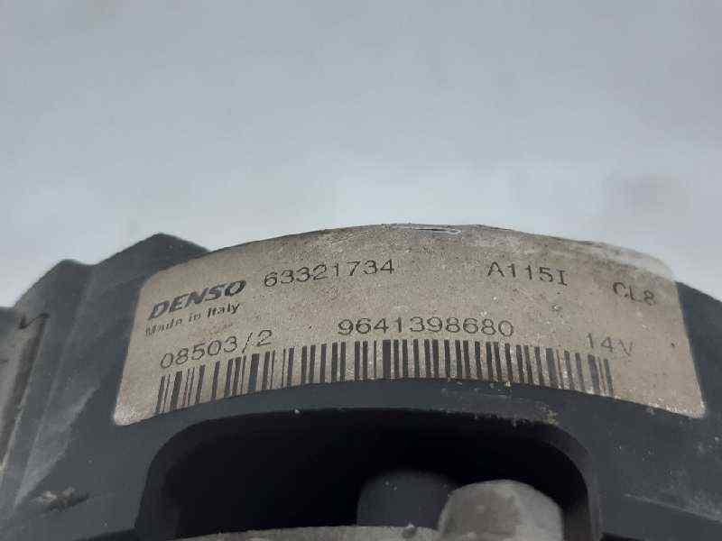 ALTERNADOR CITROEN XSARA BERLINA 1.4i Vivace   (75 CV) |   03.98 - 12.03_img_4