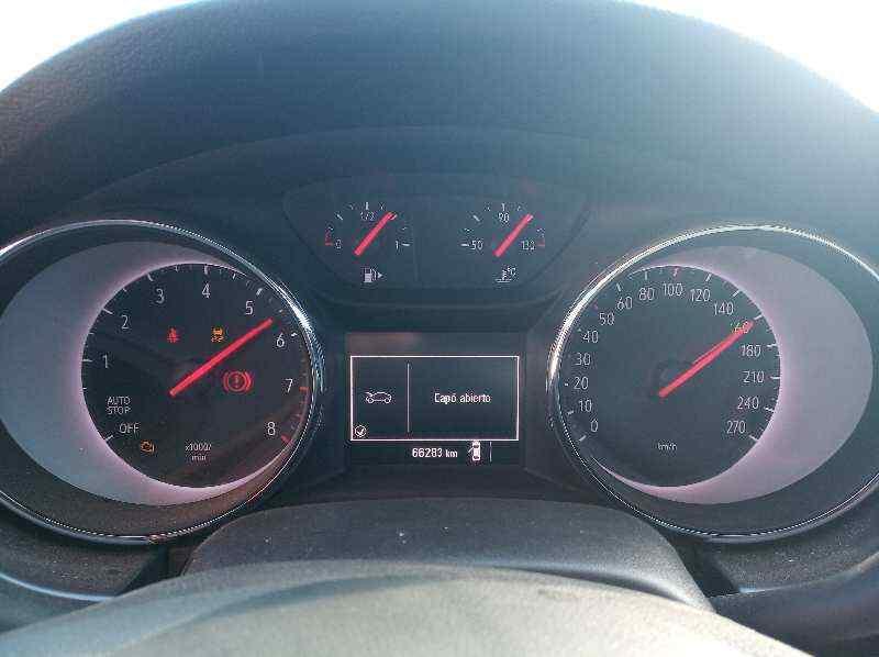 COLUMNA DIRECCION OPEL ASTRA K LIM. 5TÜRIG (09.2015->) Selective Start/Stop  1.4 16V SIDI Turbo (125 CV) |   ..._img_4