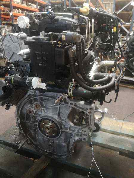 MOTOR COMPLETO PEUGEOT 307 BREAK/SW (S2) SW Pack  1.6 16V HDi (90 CV) |   06.05 - 12.06_img_5