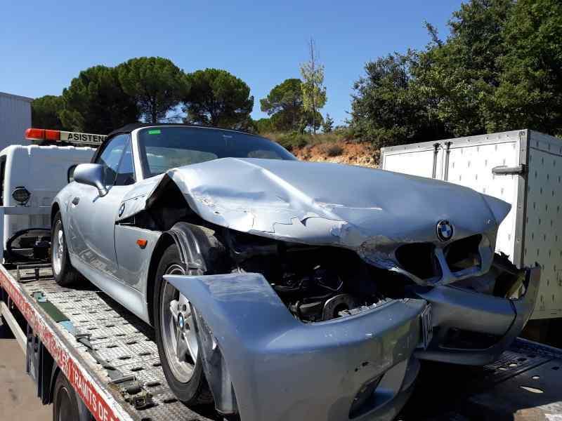 DEPRESOR FRENO / BOMBA VACIO BMW SERIE Z3 ROADSTER (E36) 1.9   (140 CV) |   01.96 - 12.99_img_1