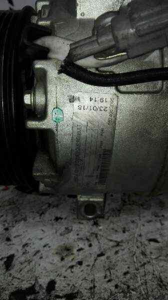 COMPRESOR AIRE ACONDICIONADO RENAULT LAGUNA GRANDTOUR III Dynamique TomTom  2.0 dCi Diesel FAP (150 CV) |   0.07 - ..._img_1