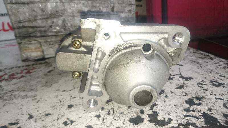 MOTOR ARRANQUE RENAULT CLIO II FASE II (B/CB0) Authentique  1.5 dCi Diesel (65 CV)     06.01 - 12.03_img_1