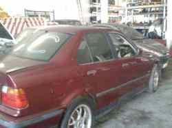 bmw serie 3 berlina (e36) 320i  2.0 24v (150 cv) 1991-1998  WBACB51080A