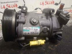 compresor aire acondicionado peugeot 207 confort  1.4 16v vti cat (8fs / ep3) (95 cv) 2007-2012 9659875780