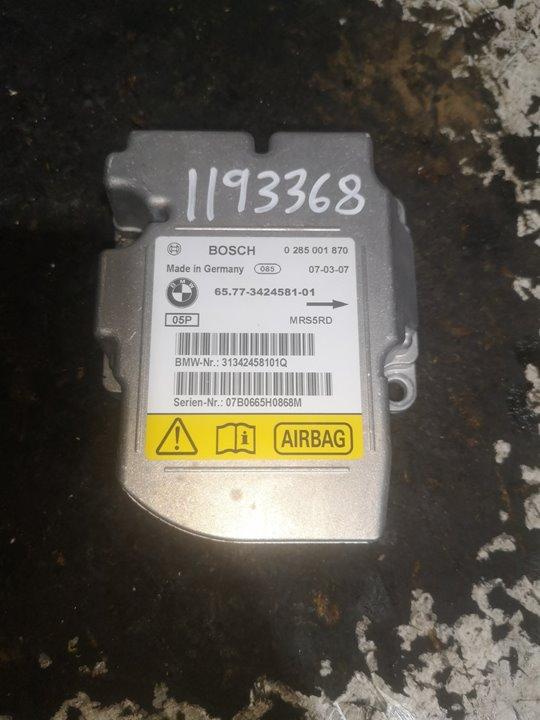 CENTRALITA AIRBAG BMW SERIE X3 (E83) 3.0sd   (286 CV) |   09.06 - 12.08_img_0