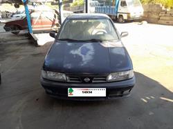 NISSAN PRIMERA BERL./FAMILIAR (P10/W10) 2.0 Diesel