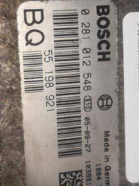 CENTRALITA MOTOR UCE OPEL ASTRA H BER. Cosmo  1.9 CDTI (120 CV) |   11.06 - 12.09_img_1