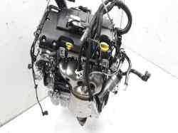 motor completo opel corsa e 1.4 16v cat (b 14 xel / ldd) bivalent. gasolina / gpl   (90 cv) B14EXR