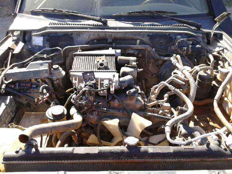 NISSAN PATROL GR (Y61) Básico  3.0 16V Turbodiesel CAT (158 CV) |   02.00 - ..._img_4