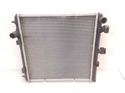 radiador agua peugeot 208 style  1.2 12v e-vti (82 cv) 1330P9