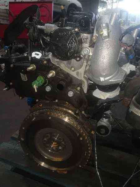 MOTOR COMPLETO CITROEN XSARA PICASSO 2.0 HDi   (90 CV) |   03.00 - 12.02_img_4