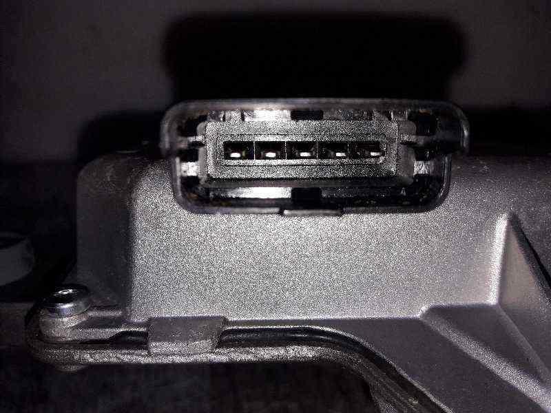 MOTOR LIMPIA DELANTERO CITROEN C4 PICASSO Exclusive  1.6 16V HDi FAP (109 CV) |   02.07 - 12.10_img_2