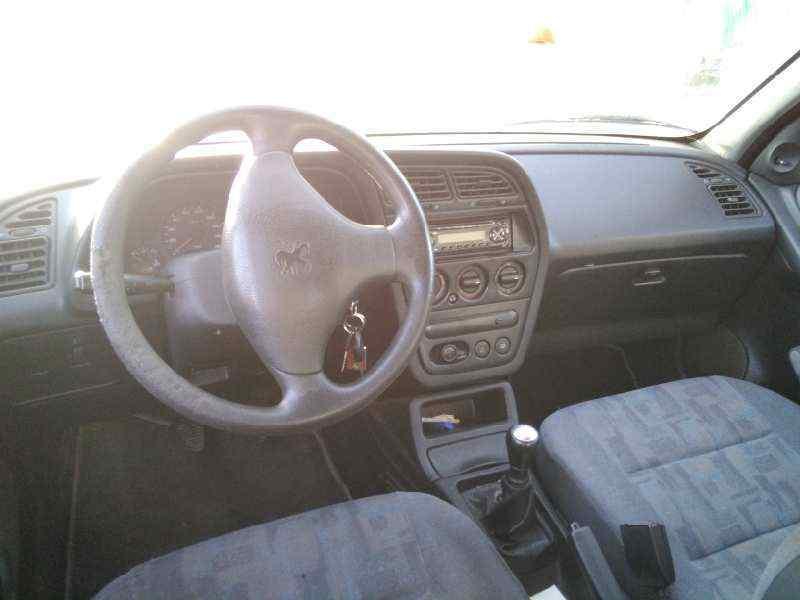 PEUGEOT 306 BERLINA 3/4/5 PUERTAS (S2) Boulebard  1.9 Diesel (68 CV) |   12.97 - ..._img_4